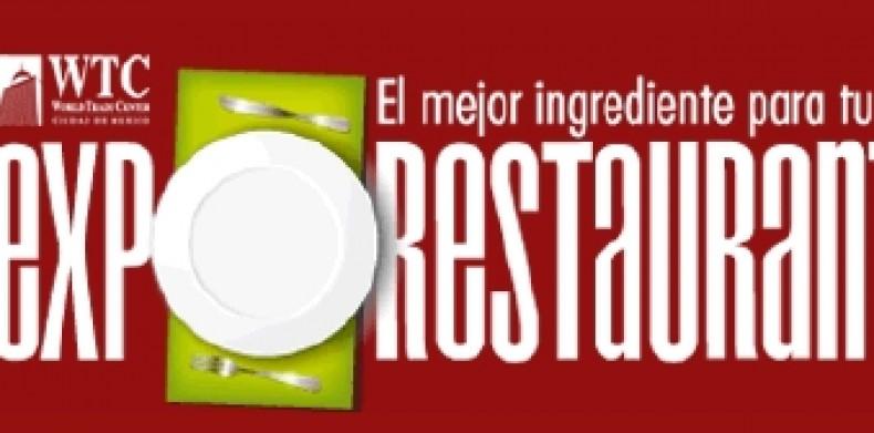Acelmex en Expo Restaurantes 2014